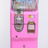 Верхней части дисплея, монеты с игры машины капсула автомат для продажи