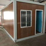 組立て式に作られる熱い販売かプレハブのFoldable移動式家
