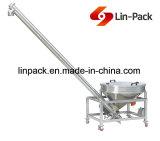マルチヘッド計重機が付いている陽気なSino固体及び微粒の包装の生産ライン