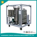 Máquina de la regeneración del aceite aislador