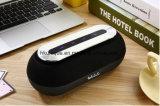 Портативный беспроволочный диктор Bluetooth активно для черни