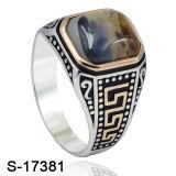 عربيّ فضة حلقة مجوهرات مصنع بيع بالجملة