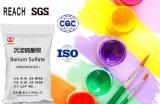 고무 페인트 잉크에서 사용되는 침전된 바륨 황산염 또는 Baso4