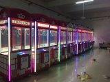 Оптовая дешевая машина занятности машины игры когтя игрушки типа Англии