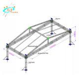 Fascio di alluminio del tetto dello zipolo di illuminazione