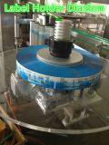 Bebidas Agua Mineral y plano de la máquina de etiquetado de BOPP
