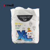 Новые самые дешевые 100% Premium индивидуальный логотип Детский сон Diaper заводе Китая