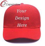 Algodão clássico Dad Cap/Hat ajustável com o seu Projeto Polo