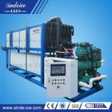 1-10 macchine commestibili commerciali/industriali di tonnellata del blocco di ghiaccio asciutto di fabbricazione