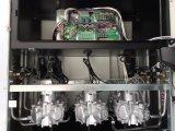 Gilbarco Typ Kraftstoff-Zufuhr 3-Product&6-Nozzle&2-Displays für Tankstelle