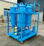 Zuivert de turbine Gebruikte Smeerolie Apparatuur ty-50