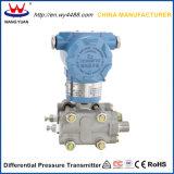 4-20mA 증기 측정 차별 압력 전송기