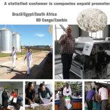 De bonne qualité moulin à farine de blé entièrement automatique