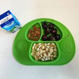 Menaje de cocina tabla de caucho de silicona Mat bebé Placemat