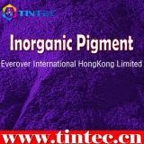Colorante para pintar (pigmento inorgánico violeta 14)