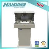 Máquina de la protuberancia del PVC y del PE para la máquina del cable y del alambre