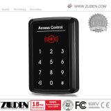 O sistema de controle de acesso da porta automática
