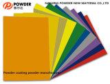 Heiße thermostatoplastische Epoxid-Polyester-Puder-Beschichtung
