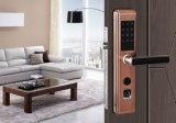 RFID 생물 측정 지문 패스워드 호텔 자물쇠