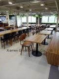 Meubles en gros bon marché modernes de restaurant (MRF170003)