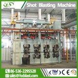 Corrente de suspensão de fabricação mecânica Granalhagem máquina com a SGS