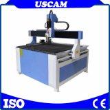 1212 3D fresadora CNC de trabalho da madeira máquina de gravura de Corte