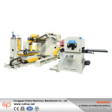 3 em 1 alimentador servo do Straightener do Nc Decoiler (MAC4-1300)
