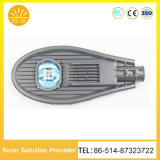 2018 la vendita calda LED solare illumina il grado impermeabile solare degli indicatori luminosi di via IP65 IP66