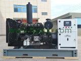 Природный газ для генераторных установок