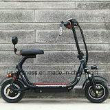 2つの車輪の自己のバランスの電気Foldable電気計量器のスクーター