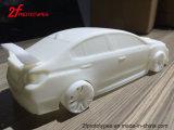 prototipo veloce in materiale di vetro di Nylon+Fiber, prototipo della stampante 3D di SLS SLA