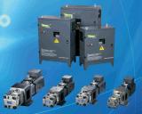 SynmotのElectrio油圧サーボ・システム