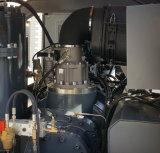 SDP420ディーゼルによって運転される携帯用ねじ空気圧縮機