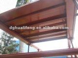 Panel de la plataforma de hormigón prefabricado para llenado Prupose