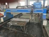 De op zwaar werk berekende CNC van het Type van Brug Scherpe Machine van het Plasma