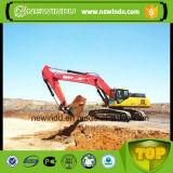 Средств цена машинного оборудования Sy140c-9 землечерпалки Crawler Китая Earthmoving