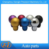 Cnc-Präzisions-Auto-Schaltdrehknopf-Aluminium