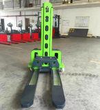 Système de commande de vitesse en continu l'anneau Four-Wheelers Portable électrique du chariot élévateur