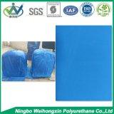 Pâte bleue spéciale de couleur pour les produits L580 de polyuréthane