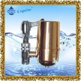Mini-filtre de l'eau du robinet