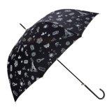 عالة تصميم مستقيمة مظلة لأنّ خارج إستعمال
