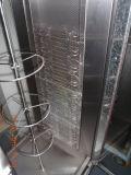 Rotisserie elettrico commerciale del pollo (HEJ-206)