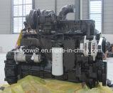 企業の構築機械装置のためのCumminsの新しいWatercooledディーゼル機関6ltaa8.9-C360