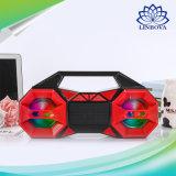 Im Freien grosser beweglicher Bluetooth Multifunktionsbaß-Lautsprecher-grosser Laufwerk-Radioapparat-Lautsprecher