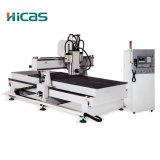 Hicas 1325 Holz CNC-Fräser für Verkauf