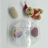 Heiße Verkaufs-Qualitäts-Plastikspeicher-Fall-Behälter-Kasten/Pille-Kasten (Hsyy310)