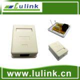 Sortie chaude de l'information de cabine téléphonique de support extérieur de plaque avant de vente