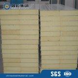 Wärme Insullation Polyurethan-Zwischenlage-Panel