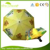 UV зонтик створки 21inch Anit 3 автоматический подгонянный