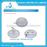 24W Piscina submarino LED Lámpara de luz resistente al agua bajo el agua de la luz de LED